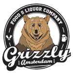 GRIZZLY Logo